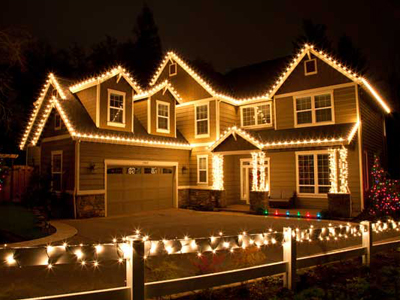 Landscapes > - Mr Christmas Lights Christmas Lights For The Greater Miami